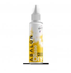 Base DIY PG/VG 50/50 125 ml sans nicotine