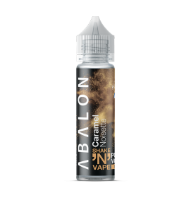 Caramel Noisette 50 ml